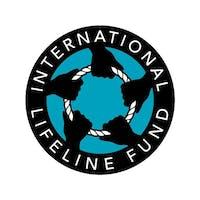 International Lifeline Fund logo