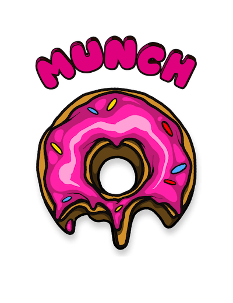 More about MUNCH