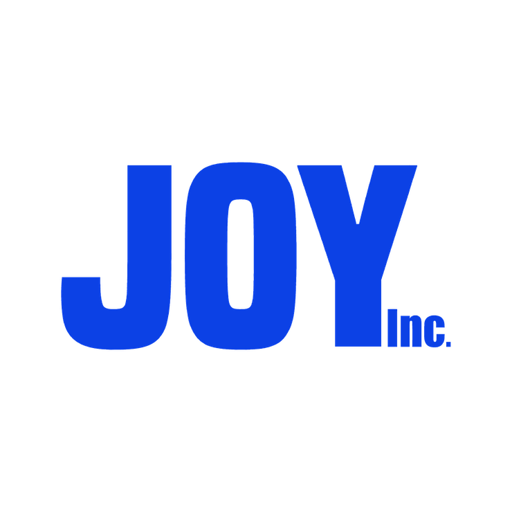 More about Joy Inc.