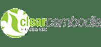 Clear Cambodia logo