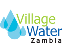 Village Water Zambia logo