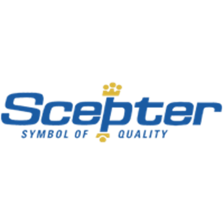 More about scepter